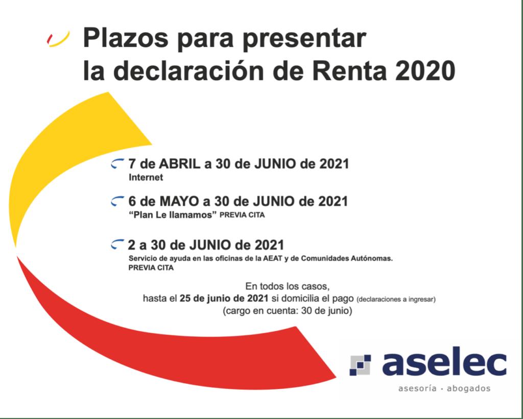 fechas-renta-2021