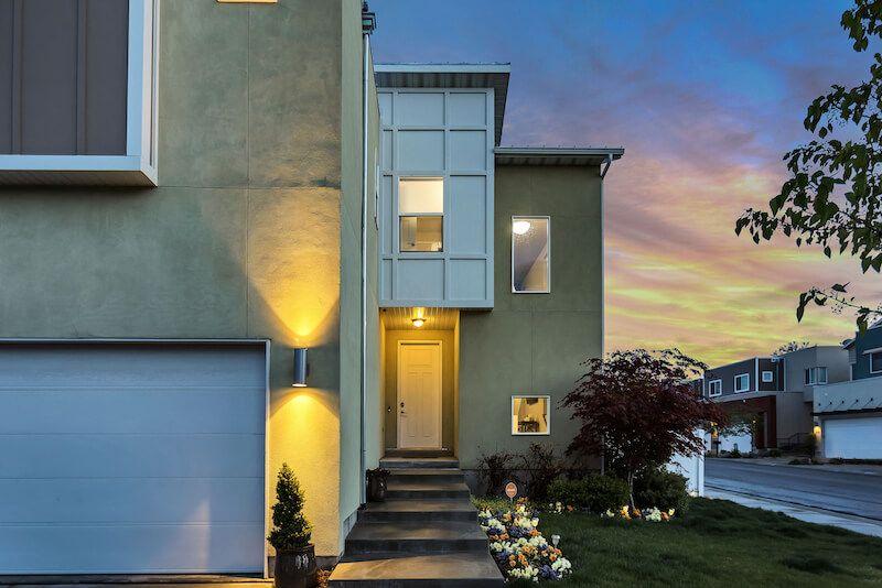 Exenciones aplicables gananciales venta de vivienda en renta
